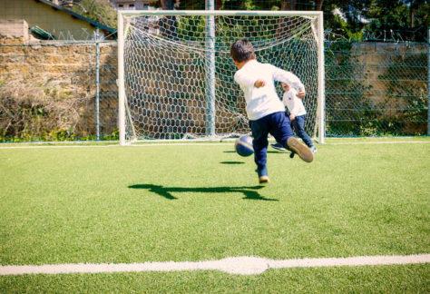 Campo Sportivo 17