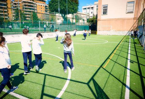 Campo Sportivo 29