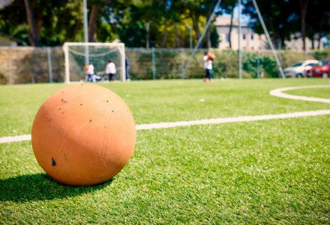 Campo Sportivo 7