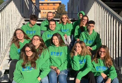 Gruppo Staff