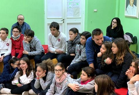 Momenti formativi della comunità MEG Palermo